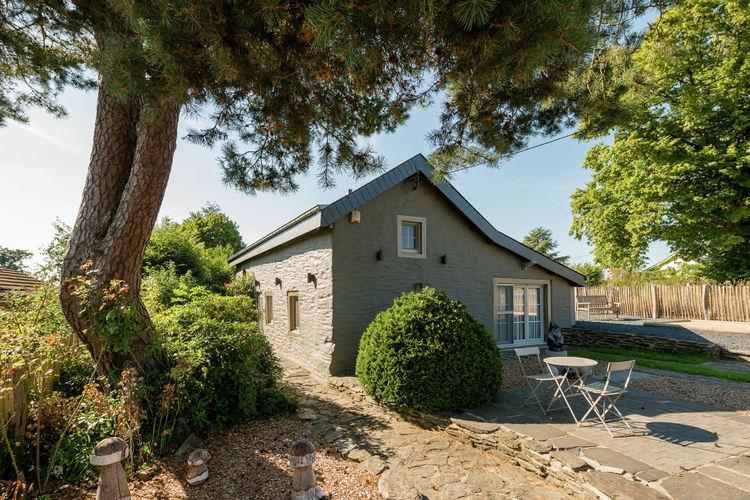 Belgie | Luxemburg | Vakantiehuis te huur in Houffalize   met wifi 6 personen
