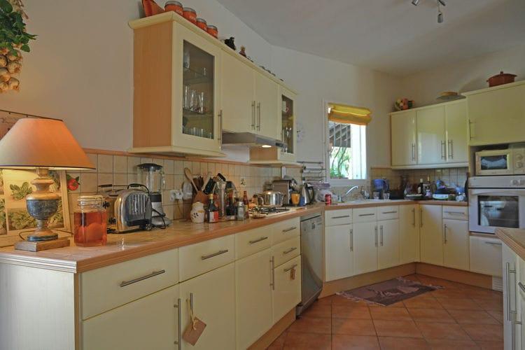 Villa Frankrijk, Provence-alpes cote d azur, Aups Villa FR-02975-01