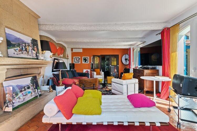 Villa Frankrijk, Provence-alpes cote d azur, Martigues Villa FR-02977-01