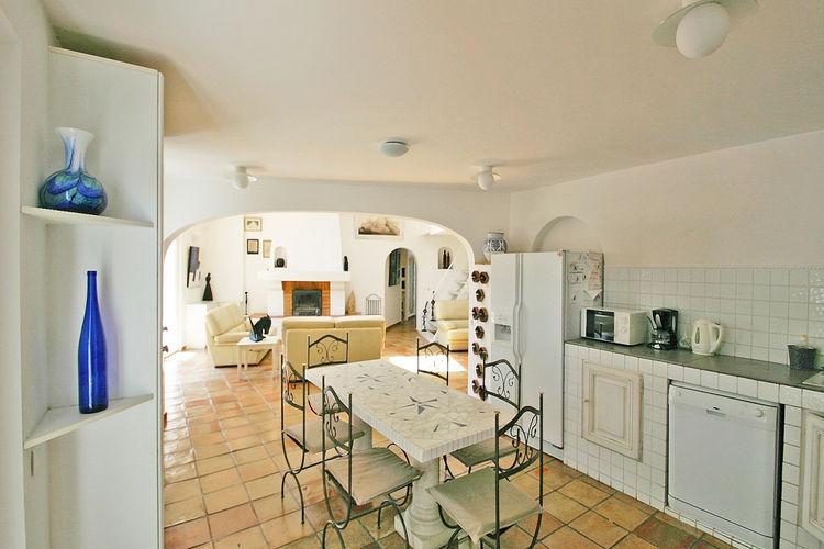 Villa Frankrijk, Provence-alpes cote d azur, Gassin Villa FR-02978-01