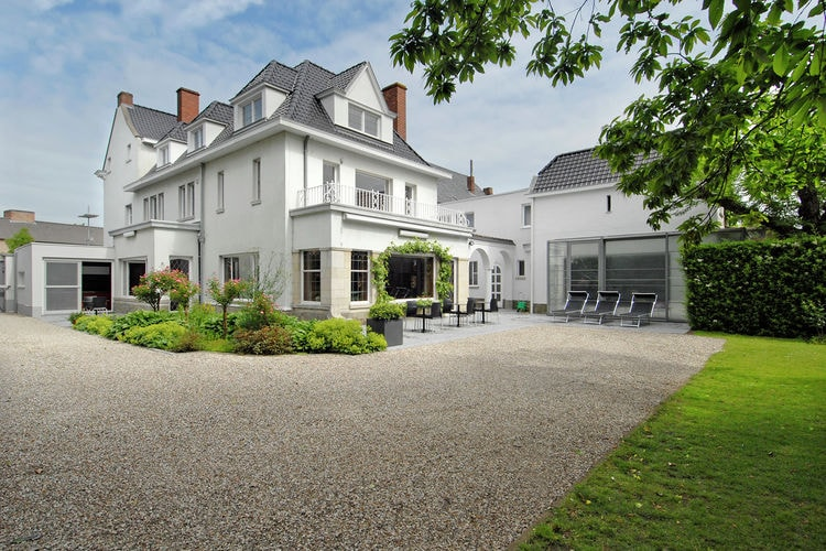 Villa West Flanders