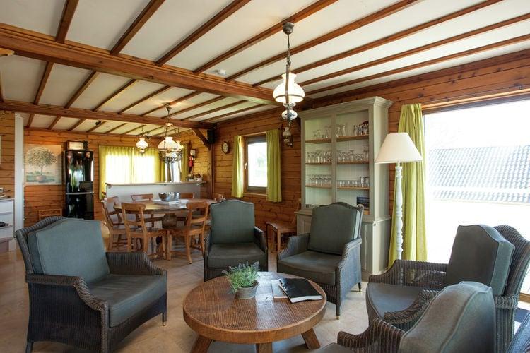 Villas Belgie | Luxemburg | Villa te huur in Rendeux-Beffe    10 personen