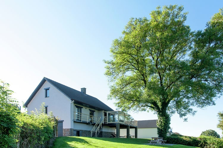Villa België, Luxemburg, Rendeux-Beffe Villa BE-1041-01