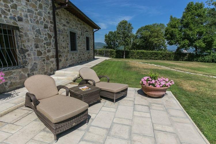 vakantiehuis Italië, Toscana, Poppi vakantiehuis IT-00532-01