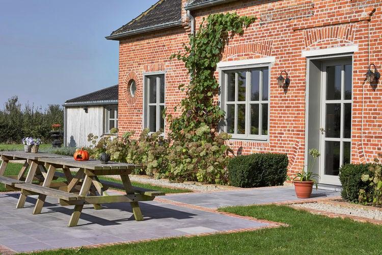 Vakantiehuizen Belgie | West-Vlaanderen | Vakantiehuis te huur in Kaaskerke-Diksmuide   met wifi 24 personen