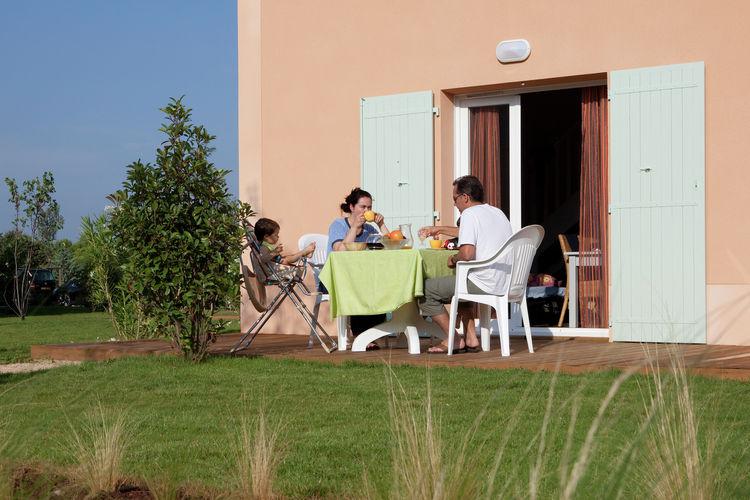 vakantiehuis Frankrijk, Provence-alpes cote d azur, Aubignan vakantiehuis FR-03004-01