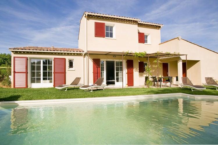 Vakantiewoning Frankrijk, Provence-alpes cote d azur, Saint-Saturnin-Lès-Apt vakantiewoning FR-03007-01
