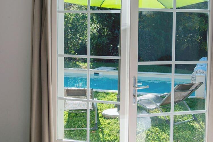 Holiday house Provenzalische Luxus-Villa, klim., im charmanten Lubéron (1913985), Saint Saturnin lès Apt, Vaucluse, Provence - Alps - Côte d'Azur, France, picture 15