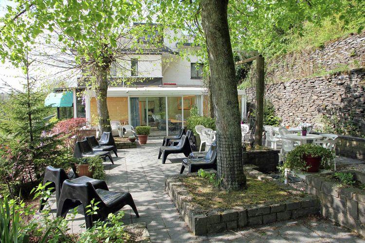 vakantiehuis België, Luxemburg, La Roche en Ardenne vakantiehuis BE-1061-01