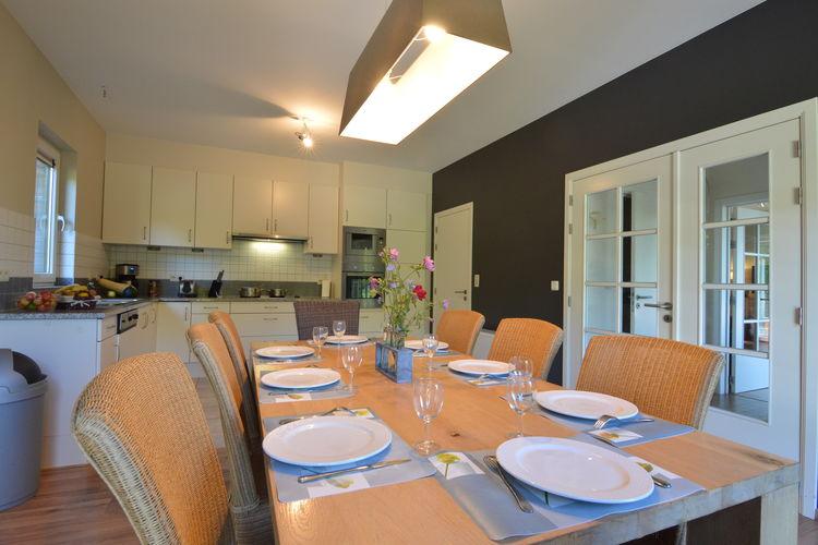 Villa België, Luxemburg, Durbuy Villa BE-1078-01