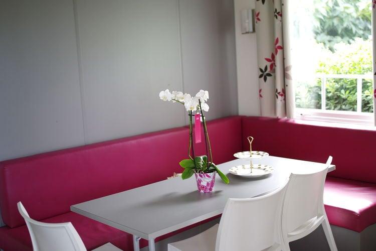 Bungalow Frankrijk, Languedoc-roussillon, Vias-Plage Bungalow FR-03045-01