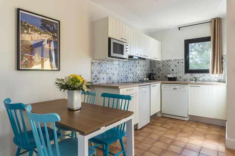 Appartement Frankrijk, Provence-alpes cote d azur, Le Rayol-Canadel-Sur-Mer Appartement FR-03046-01