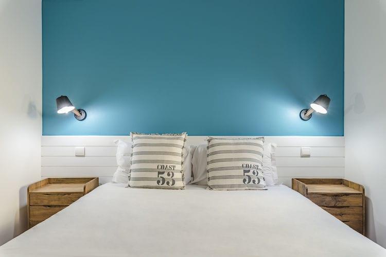 Appartement Frankrijk, Provence-alpes cote d azur, Le Rayol-Canadel-Sur-Mer Appartement FR-03047-01