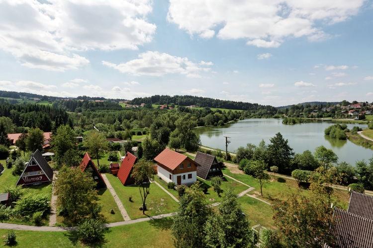 Vakantiepark Jägerwiesen