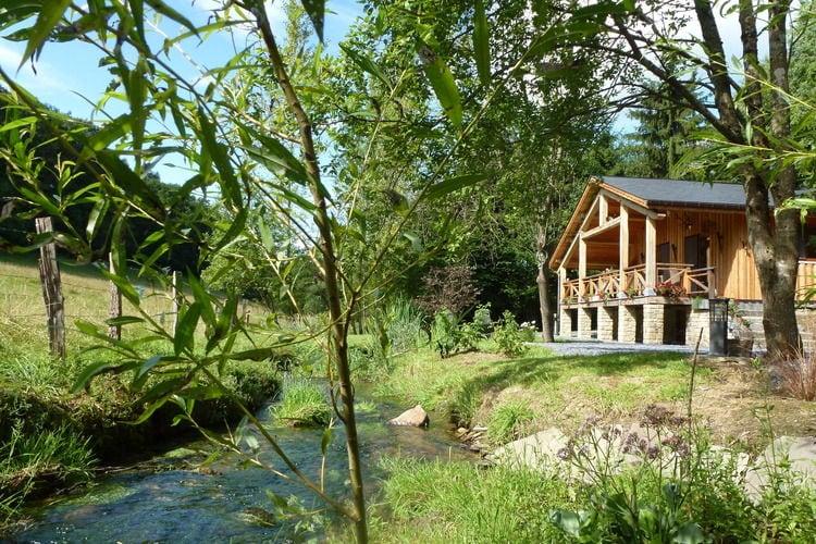 vakantiehuis België, Luxemburg, Arville/Saint-Hubert vakantiehuis BE-6870-42
