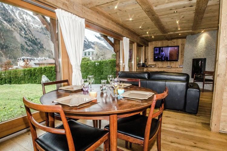 Chalet Frankrijk, Rhone-alpes, Chamonix-Mont-Blanc Chalet FR-74400-92