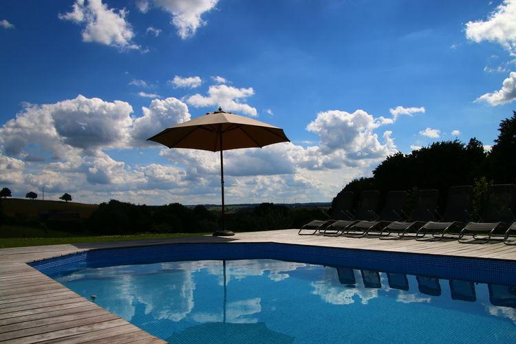 vakantiehuis België, Luxemburg, Cetturu vakantiehuis BE-6662-51