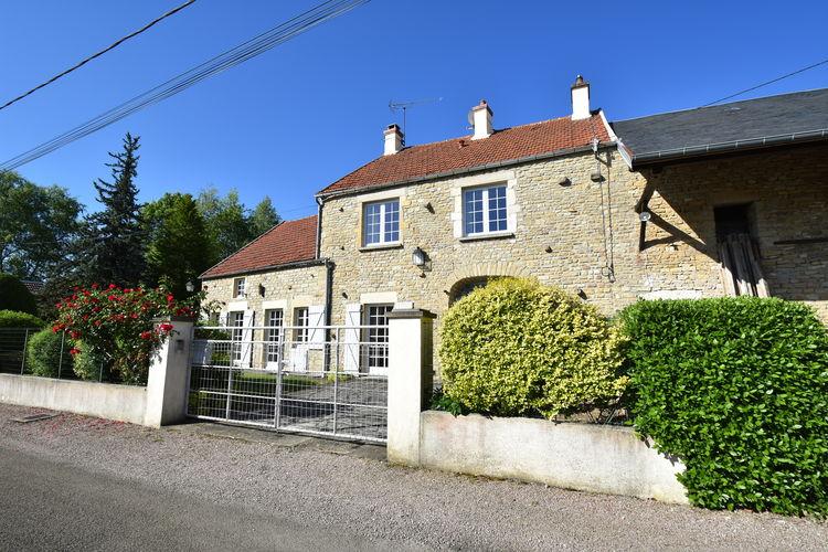 Vakantiehuizen Frankrijk | Bourgogne | Vakantiehuis te huur in Vault-de-Lugny   met wifi 10 personen