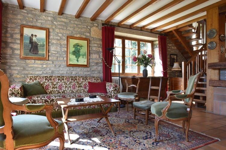 vakantiehuis Frankrijk, Bourgogne, Vault de Lugny vakantiehuis FR-04138-01