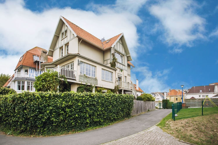 Vakantiehuizen Koksijde te huur Koksijde- BE-8670-115  nabij Strand met wifi te huur