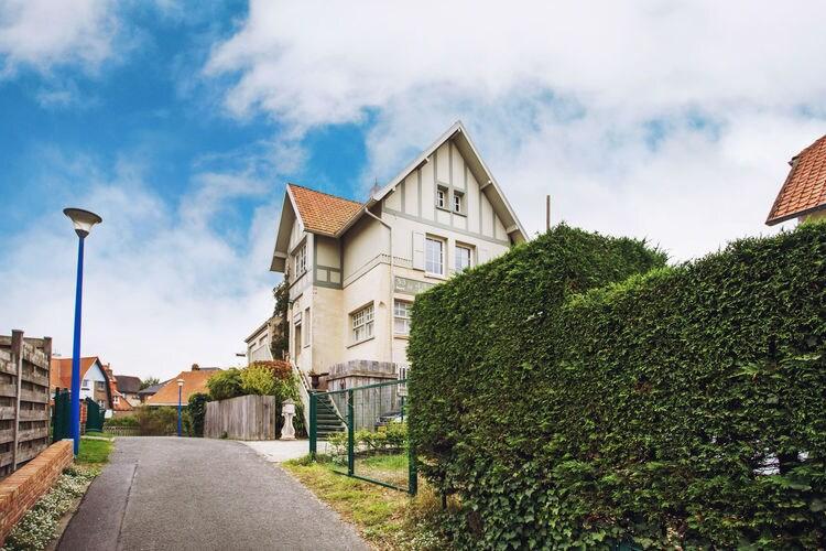 vakantiehuis België, West Vlaanderen, Koksijde vakantiehuis BE-8670-115