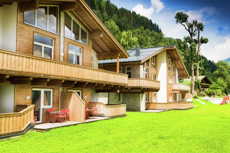Appartement Zell am See - Zellermoos DR