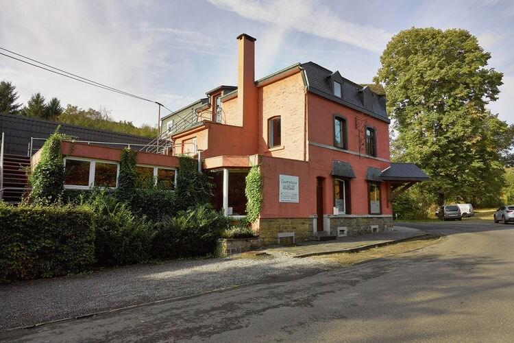 Villa België, Luik, Stoumont Villa BE-1093-01