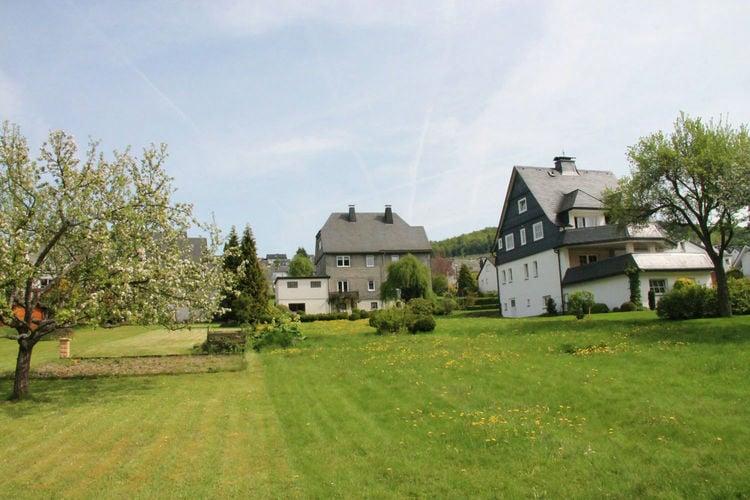 vakantiehuis Duitsland, Sauerland, Siedlinghausen/Winterberg vakantiehuis DE-00306-01