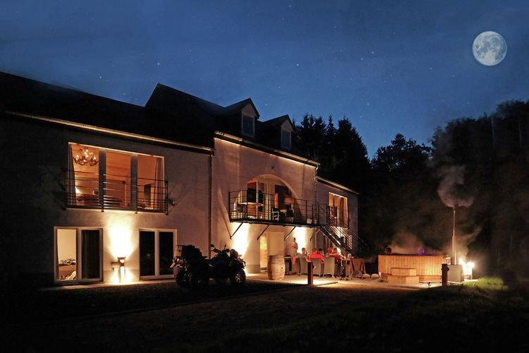 Villa België, Luxemburg, Wibrin Villa BE-1118-01