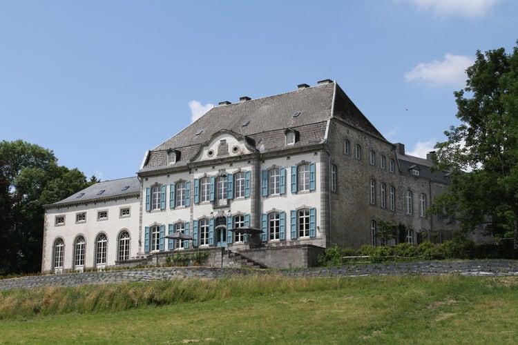 Kastelen Belgie | Luik | Kasteel te huur in Vyle-Et-Tharoul   met wifi 36 personen