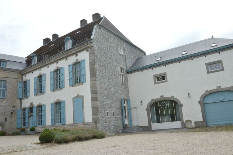 Kasteel België, Luik, Vyle-Et-Tharoul Kasteel BE-1128-01