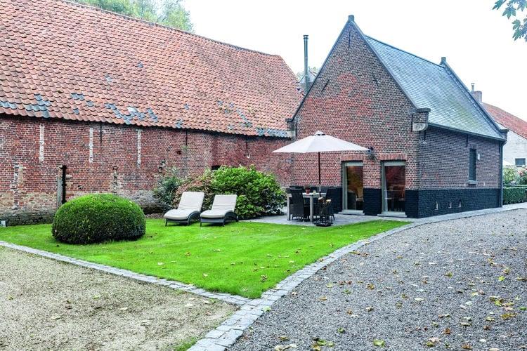 vakantiehuis België, West Vlaanderen, Sint-Kruis (brugge) vakantiehuis BE-1139-01