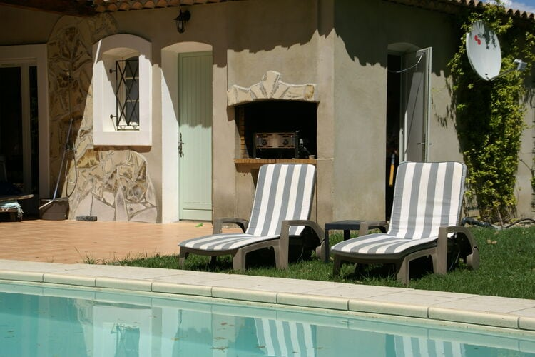 Villa Frankrijk, Provence-alpes cote d azur, Fayence Villa FR-03098-01