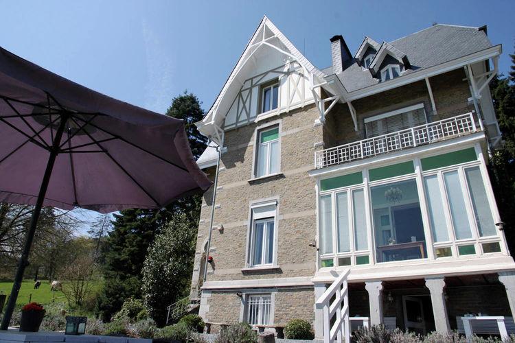 Kasteel België, Luik, Stavelot Kasteel BE-1140-01