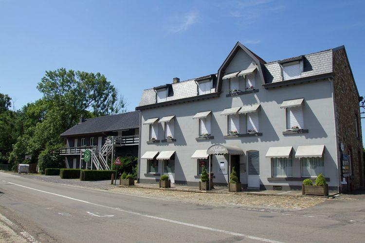 Polleur (theux) Vakantiewoningen te huur La Vallée 24p