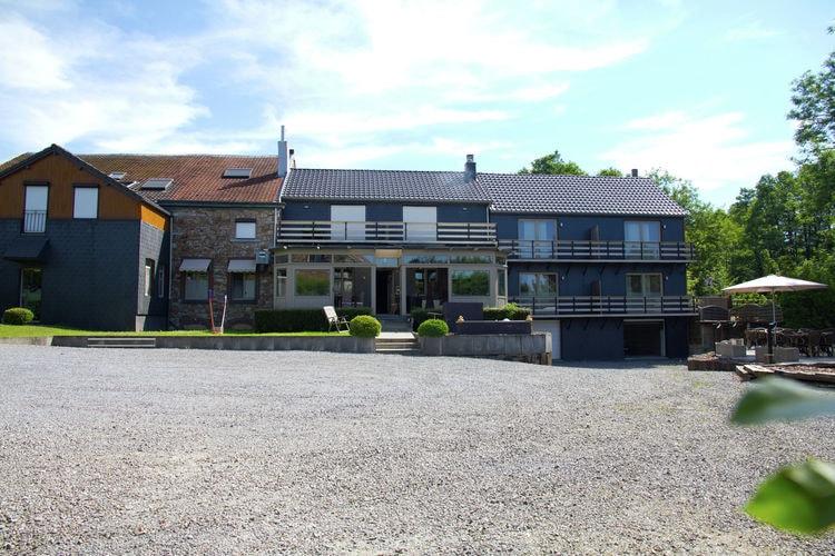 vakantiehuis België, Luik, Polleur (theux) vakantiehuis BE-1144-01