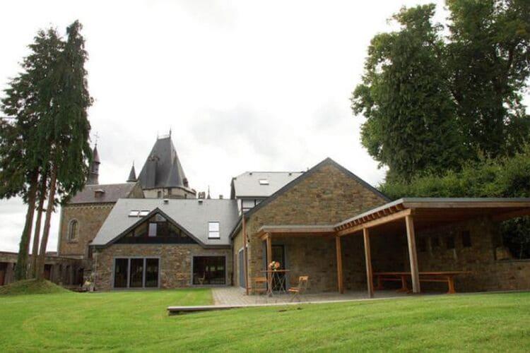 vakantiehuis België, Luik, Stoumont vakantiehuis BE-1146-01