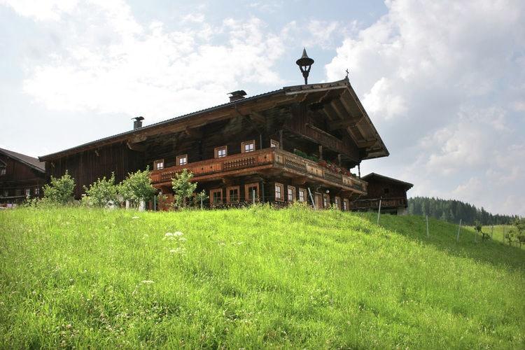 Chalet Oostenrijk, Tirol, Thierbach Chalet AT-6311-25