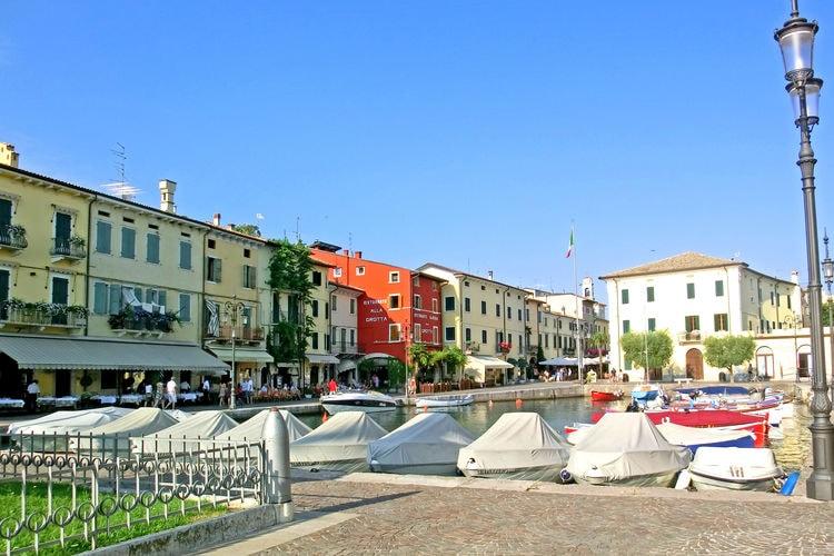 Ferienwohnung Venti di Carmela (101261), Lazise, Gardasee, Venetien, Italien, Bild 20