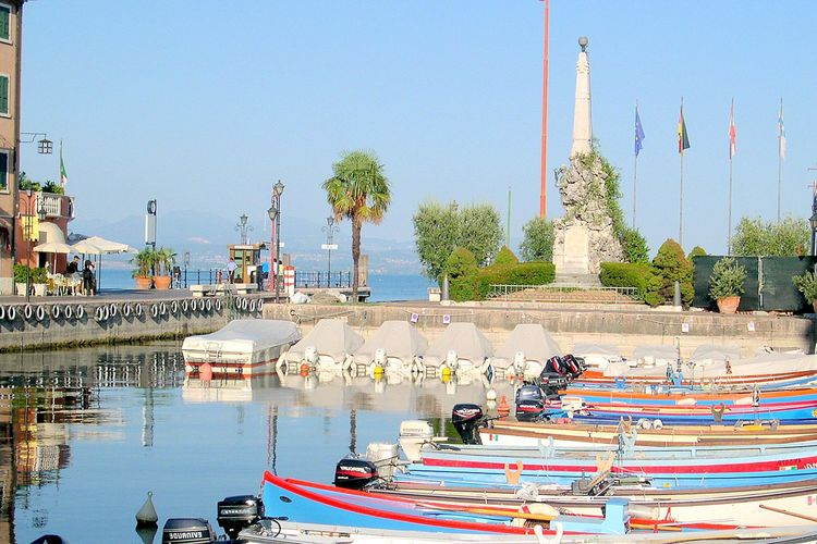 Ferienwohnung Venti di Carmela (101261), Lazise, Gardasee, Venetien, Italien, Bild 14