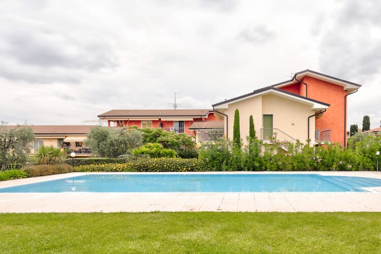 vakantiehuis Italië, Italiaanse Meren, Lazise vakantiehuis IT-37017-14
