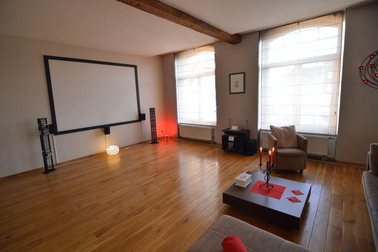 vakantiehuis België, Luik, Ensival vakantiehuis BE-4800-03