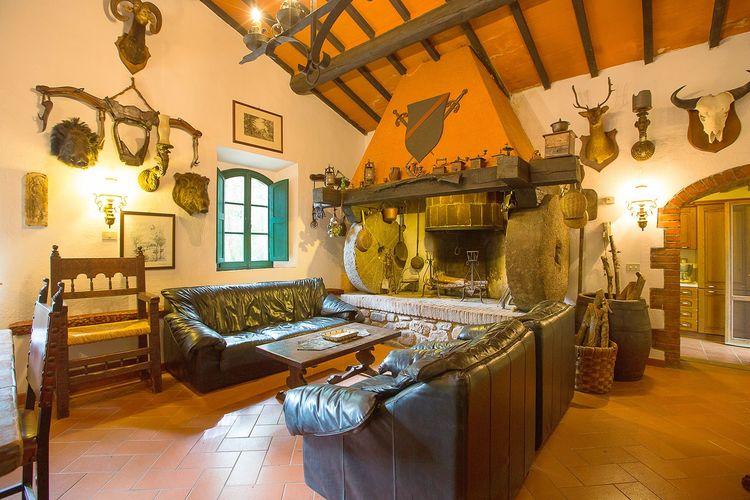 Ferienhaus Mulino delle Fontanacce (795129), Montecatini Val di Cecina, Pisa, Toskana, Italien, Bild 8