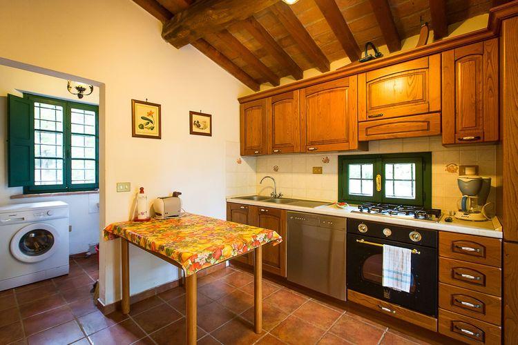 Ferienhaus Mulino delle Fontanacce (795129), Montecatini Val di Cecina, Pisa, Toskana, Italien, Bild 13