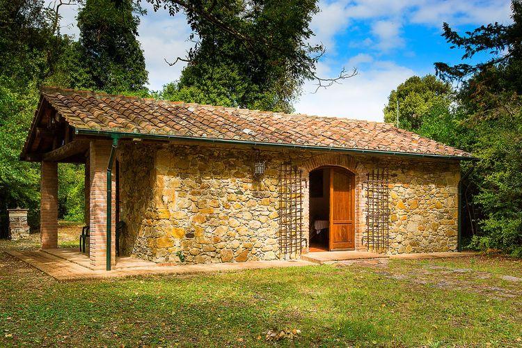 Ferienhaus Mulino delle Fontanacce (795129), Montecatini Val di Cecina, Pisa, Toskana, Italien, Bild 2