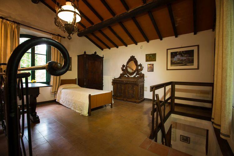 Ferienhaus Mulino delle Fontanacce (795129), Montecatini Val di Cecina, Pisa, Toskana, Italien, Bild 15