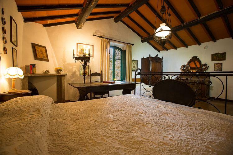 Ferienhaus Mulino delle Fontanacce (795129), Montecatini Val di Cecina, Pisa, Toskana, Italien, Bild 17