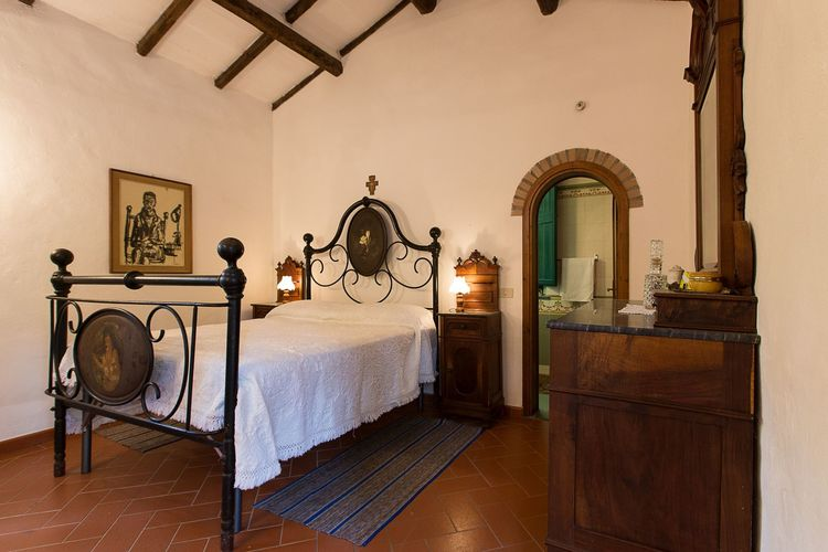 Ferienhaus Mulino delle Fontanacce (795129), Montecatini Val di Cecina, Pisa, Toskana, Italien, Bild 19