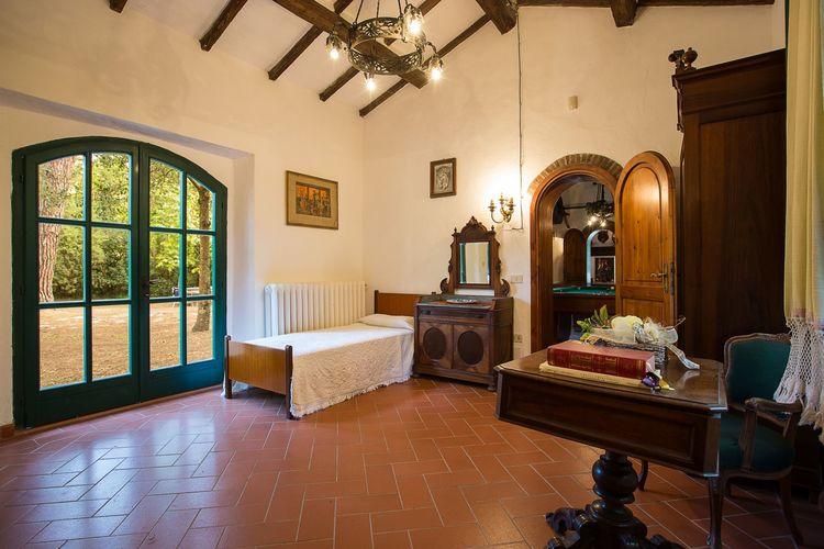 Ferienhaus Mulino delle Fontanacce (795129), Montecatini Val di Cecina, Pisa, Toskana, Italien, Bild 20