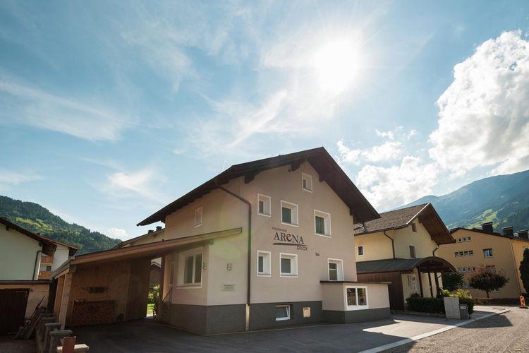 vakantiehuis Oostenrijk, Tirol, Zell am Ziller vakantiehuis AT-6280-75